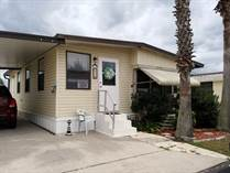 Homes for Sale in Waters Edge RV Resort, Zephyrhills, Florida $15,000