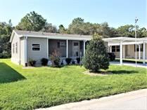 Homes for Sale in Walden Woods South, Homosassa, Florida $97,000
