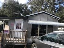 Homes for Sale in Spanish Main, Thonotosassa, Florida $30,500