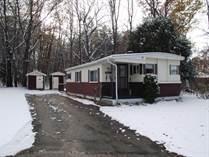 Homes Sold in Leeshore Estates, Midland, Ontario $189,900