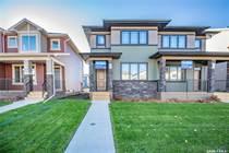 Homes for Sale in Regina, Saskatchewan $311,700