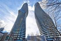 Condos for Sale in Hurontario/Burnhamthorpe, Mississauga, Ontario $421,000
