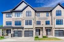 Homes for Sale in Highbush, Pickering, Ontario $829,900