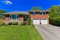 Homes for Sale in Burloak, Burlington, Ontario $949,900