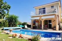Homes for Sale in Stroumpi, Paphos €210,000