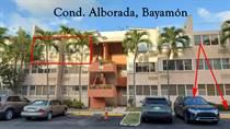 Condos for Sale in Alborada, Bayamon, Puerto Rico $148,000