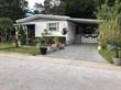 Homes for Sale in Whispering Pines, Largo, Florida $29,899