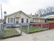Commercial Real Estate for Sale in Saskatoon, Saskatchewan $163,500