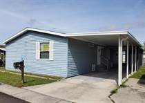 Homes Sold in Three Lakes Mobile Home Park, Tampa, Florida $43,500