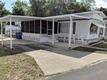 Homes for Sale in May Manor, Lakeland, Florida $8,500