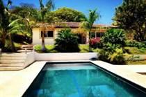 Homes for Sale in Playa Grande, Tamarindo, Guanacaste $695,000