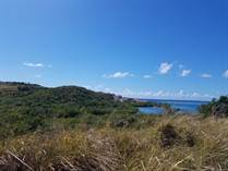 Lots and Land for Sale in Frailes Ward, Culebra, Puerto Rico $395,000
