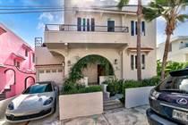 Homes for Sale in Ocean Park, San Juan, Puerto Rico $2,200,000