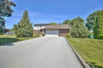 Homes for Sale in Garrison Village, Niagara-on-the-Lake, Ontario $850,000