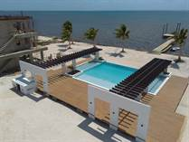 Homes for Sale in Caye Caulker North, Caye Caulker, Belize $251,000