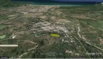 Lots and Land for Sale in Lo De Marcos, Nayarit $2,100,000