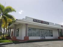 Commercial Real Estate for Sale in Aguada, Puerto Rico $800,000