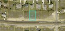 Lots and Land for Sale in Cape Coral, Florida $49,900