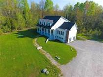 Homes for Sale in Brock Rd/Conc. 9, Ontario $1,499,000