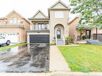 Homes for Sale in Brampton, Ontario $924,900