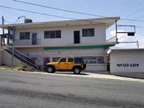 Commercial Real Estate for Sale in Carr 107, Aguadilla, Puerto Rico $267,000