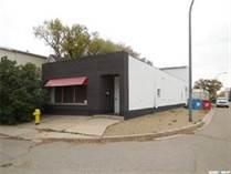 Commercial Real Estate for Sale in Regina, Saskatchewan $379,000