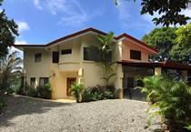 Homes for Sale in Dominicalito, Escaleras, Puntarenas $399,000