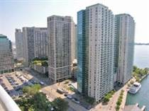 Homes for Sale in Queens Quay/Bay, Toronto, Ontario $64,900