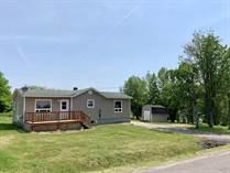 Homes for Sale in Salisbury, New Brunswick $174,900