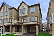 Homes for Sale in Derry/Bronte, Milton, Ontario $646,900
