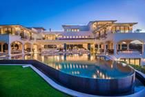 Homes for Sale in Fundadores, San Jose del Cabo, Baja California Sur $8,850,000