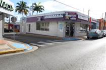 Commercial Real Estate for Sale in Calle Colon, Aguada, Puerto Rico $160,000