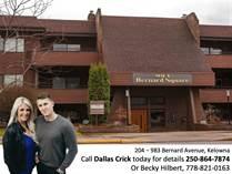 Homes for Sale in Kelowna North, Kelowna, British Columbia $320,000