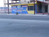 Commercial Real Estate for Rent/Lease in Old Port, Puerto Penasco/Rocky Point, Sonora $850 monthly