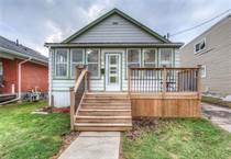 Homes for Sale in West Galt, Cambridge, Ontario $349,900