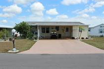Homes Sold in North Fort Myers, Florida $62,900