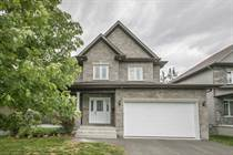 Homes Sold in Limoges, Ottawa, Ontario $559,900
