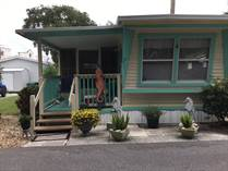 Homes Sold in Cocoa Palms, Cape Canaveral, Florida $32,500