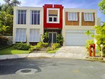 Homes for Sale in Martin's Court, Guaynabo, Puerto Rico $625,000