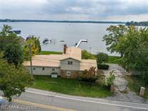 Homes for Sale in Walled Lake, Michigan $1,200,000