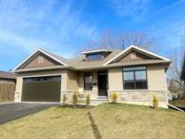 Homes for Sale in North Front Area, Belleville, Ontario $629,900