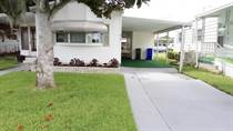 Homes for Sale in Fountainview Estates, Lakeland, Florida $28,900