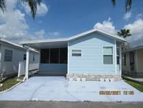 Homes for Sale in FOREST LAKE RV ESTATE, Zephyrhills, Florida $26,000
