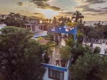 Multifamily Dwellings for Sale in Rincon de Guayabitos, Nayarit $499,500