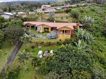 Homes for Sale in Sarchi, Alajuela $450,000