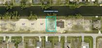 Lots and Land for Sale in Cape Coral, Florida $120,000