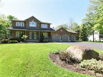 Homes for Sale in Greely West, Ottawa, Ontario $699,900
