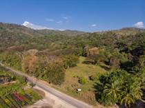Commercial Real Estate for Sale in Dominical, Puntarenas $475,000