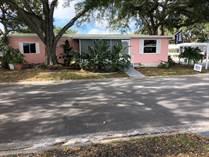 Homes for Sale in Down Yonder Village, Largo, Florida $39,500