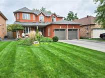 Homes for Sale in Innisfil, Ontario $998,000